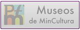 Museos de MinCultura