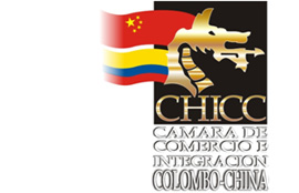 Cámara de Comercio Colombo China – CHICC