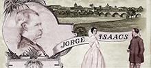 Jorge Isaacs, más que un escritor