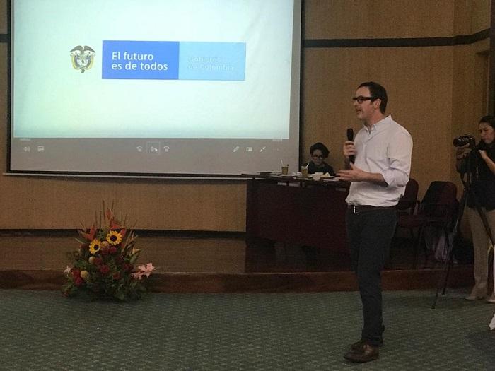 Nuevo Nodo de Economía Naranja potenciará el desarrollo de Popayán y Cauca