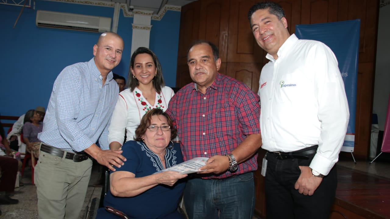 Arauca, tercera ciudad que más artistas y gestores culturales beneficia con BEPS