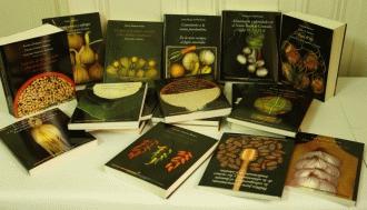 Biblioteca Básica de Cocinas Tradicionales